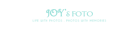 JOY's foto logo