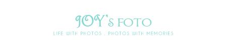 JOY's foto logo